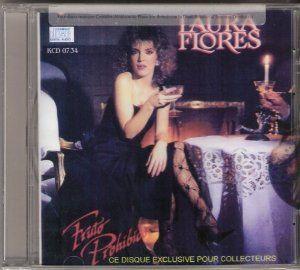 "Amazon.com: Laura Flores""fruto Prohibido""import: Music"