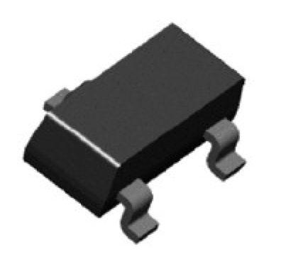 Vestel TL431SAMF2 Semiconductor Diode (SOT23) D200