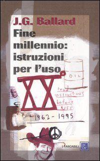 #(usato) fine millennio: istruzioni per l'uso edizione Dalai editore  ad Euro 4.26 in #Dalai editore #Libri
