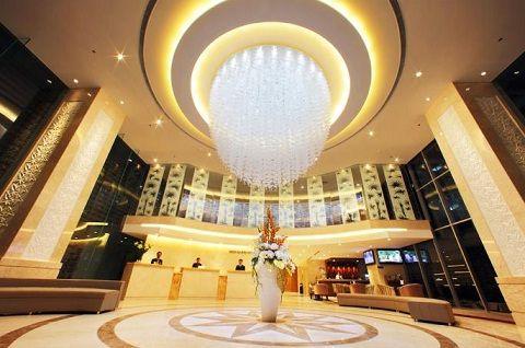 indouniqueholiday   Hotel Murah dan Nyaman di Vietnam 'Eden Saigon Hotel'