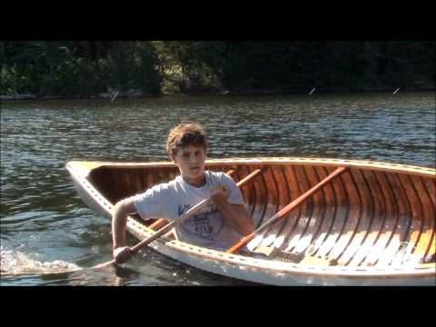 Canoeing | Camp Tamakwa, Ontario Summer Camp