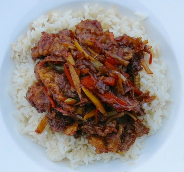 Crispy Ginger Beef: The Authentic Calgary Recipe