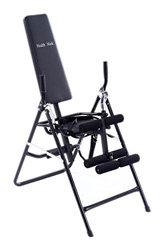 Special Offers - Health Mark IV18600 Pro Inversion Therapy Chair - In stock & Free Shipping. You can save more money! Check It (November 18 2016 at 06:35AM) >> http://treadmillsusa.net/health-mark-iv18600-pro-inversion-therapy-chair/