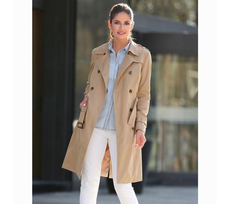 Parka s podšívkou   modino.cz #modino_cz #modino_style #style #fashion #autumn #bestseller #podzim