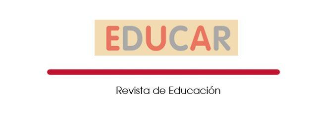 Educar, revista semestral (Enero y Julio) de acceso abierto publicada por el Departamento de Pedagogía Aplicada de la Universidad Autónoma de Barcelona (España).