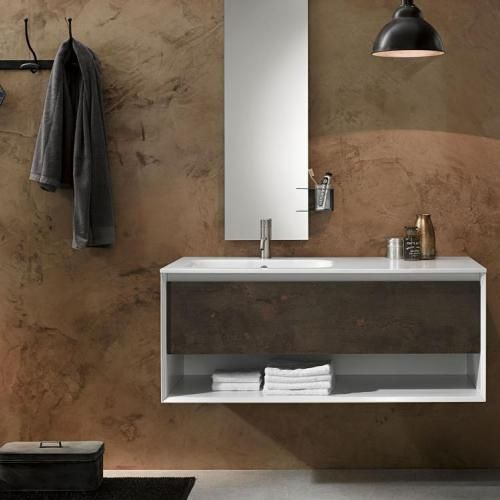 23 best Sdb wc images on Pinterest Modern bathrooms, Bath design
