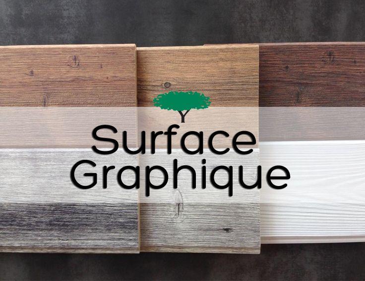 Parquet Royal est fier d'être le point de vente principal des produits Surface Graphique à Québec!