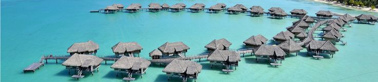 Bora Bora Resort  Spa Luxury Hotel in Bora Bora, French Polynesia | InterContinental Hotels & Resorts