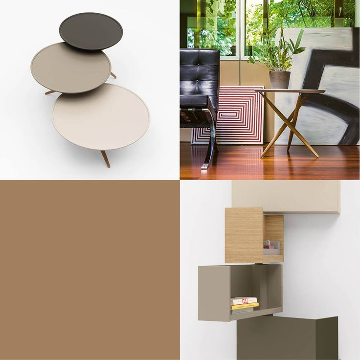 Each color represents an emotion: ‪#‎Brown‬ is the color of security, protection and Earth. It represents stability, structure and support. Discover our ‪#‎EarthPalette‬, natural and simply beautiful. #design #palette #sculpturesjeux #color #furnishing
