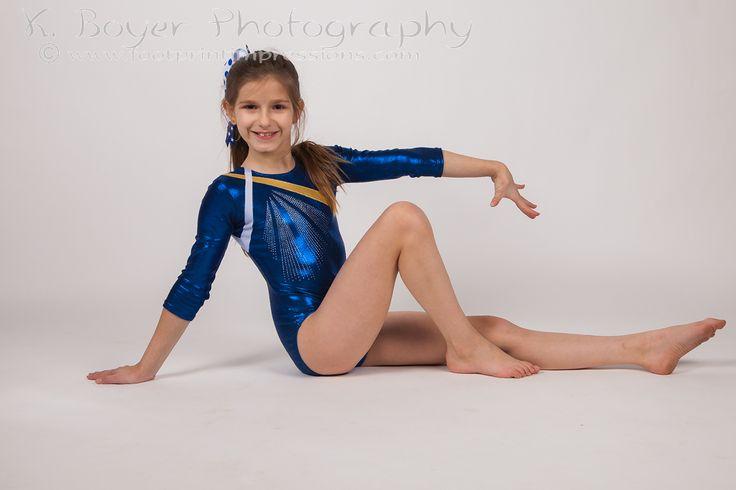 Sandy Springs Stars 2014 Gymnastics Team, photo by: KBoyer Photography / Footprint Impressions