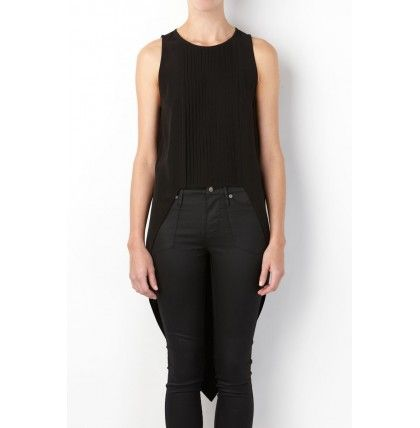 Sass & Bide - The Show Off Top