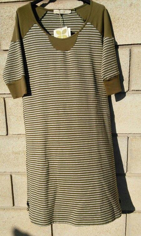 Vestido Acai Berry - moda ecologica
