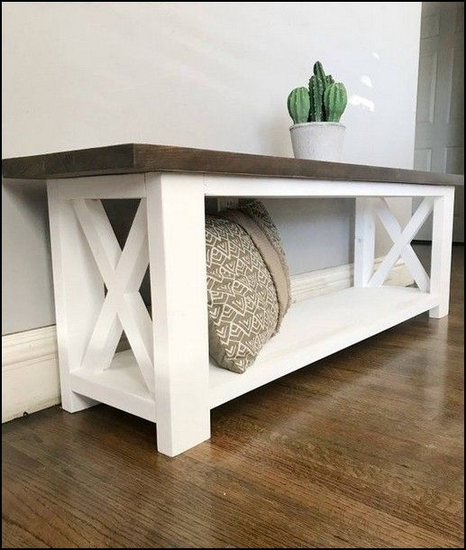2019 Mudroom Bench Inspiration: Best 100 Modern Entryway Ideas With Bench Page 05 In 2019