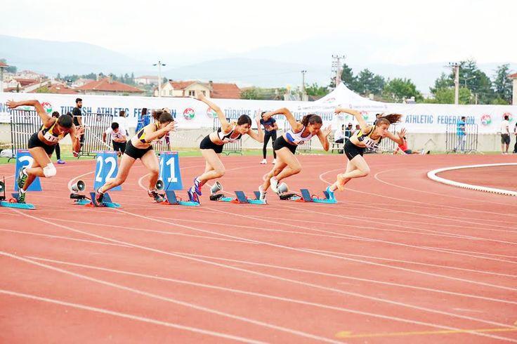 Genç atletlerden 2 Türkiye rekoru • http://bit.ly/29cgC5V • Sonsöz Gazetesi • #Spor •