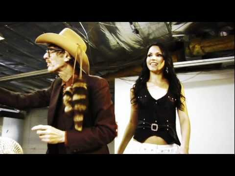 DUFF MCKAGANS LOADED - Flatline (OFFICIAL VIDEO) FUNNY!!!! (Mike Squires, Jeff Rouse and Duff)