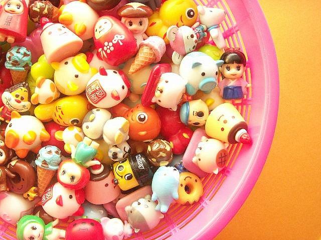 Cute Japanese Toys : Google search kawaii cute tiny dolls figure toy