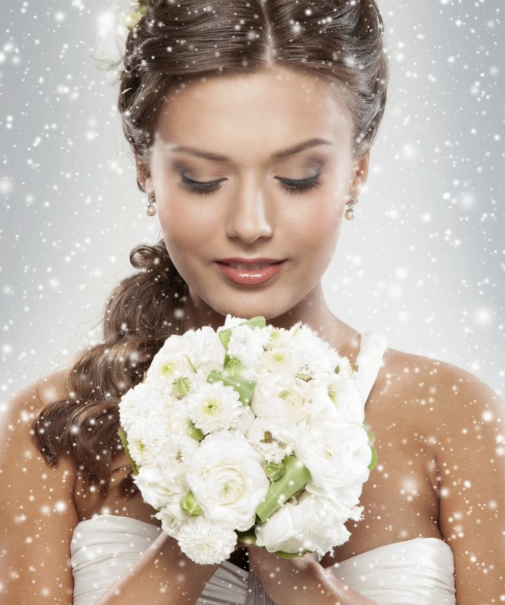 BeloveWed : 5 Tips You Must Have for a Last Minute Winter Wedding