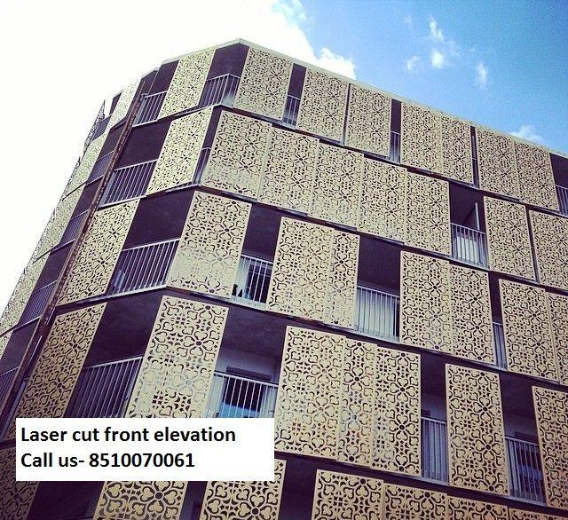 Front Elevation Jali : Best grc jali manufacturers call images on
