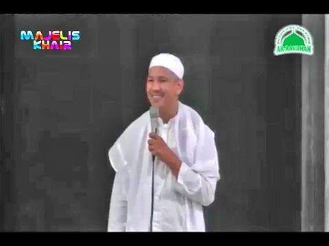 Habib Novel Alaydrus | Kiat Menjadi Waliyullah