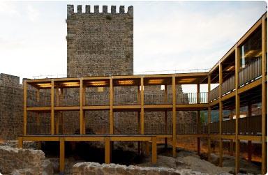 Portalegre Castle  #Marvao #Alentejo #Portugal #hotel