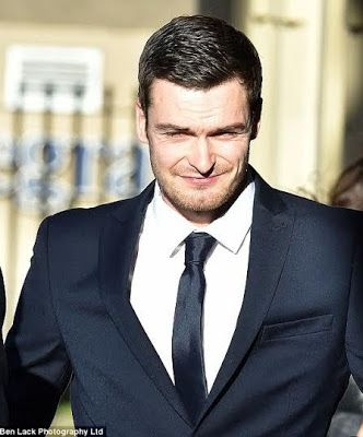 Adam Johnson's gf refuses to follow him to court today as underage girl tells court the intimate things they did together! - http://www.thelivefeeds.com/adam-johnsons-gf-refuses-to-follow-him-to-court-today-as-underage-girl-tells-court-the-intimate-things-they-did-together/