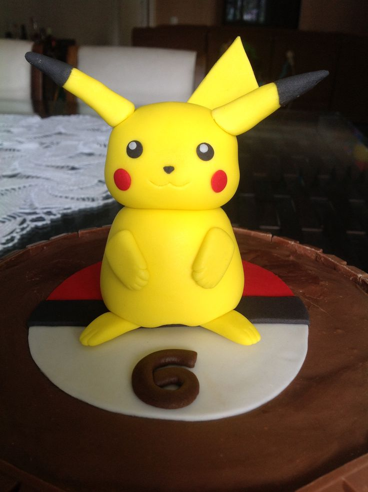 42 Best Pokemon Themed Birthday Party Ideas Images On