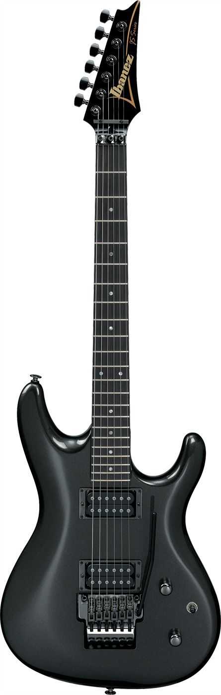 Ibanez JS1000: Maestro Joe Satriani's jaw-dropping skill on the guitar is matched only by the sheer beauty and artistry of his Signature instruments. Created in collaboration with Satch himself, these models are indeed an extension of his playing: finely nuanced yet capable of staggering heights of musicality.