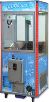 smart industries candy crane manual
