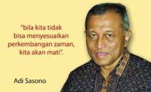 Mengenang Sosok Adi Sasono