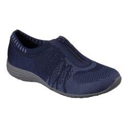 Shop for Women's Skechers Unity Transcend Zip-Up Sneaker Navy/Blue. Get free delivery at Overstock.com - Your Online Shoes Outlet Store! Get 5% in rewards with Club O! - 21328722