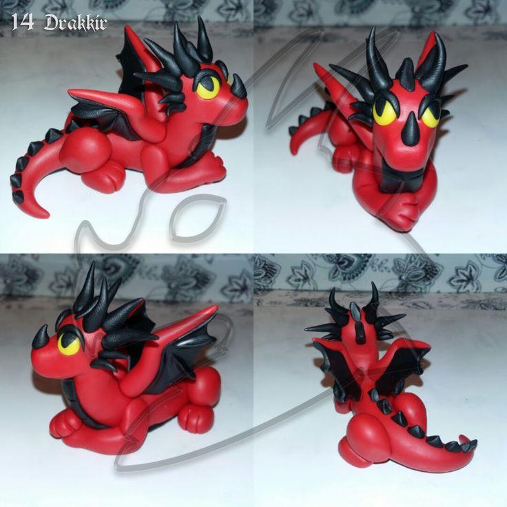 Dragon 14, by Tanli.