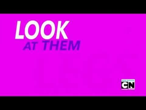 HAHAHAHAHHAHAHAH MOM'S THEME SONG.. BUT CLIP SKIPS BEAST BOY'S TEAR AT THE BEGINNING...................................Teen Titans Go! - Dem Legs Song - YouTube