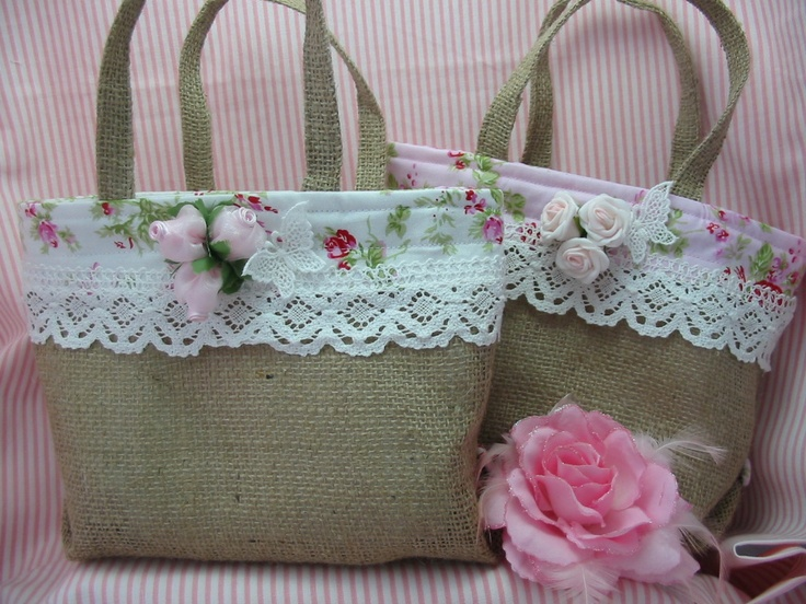 Hessian and Roses