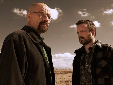 awesome Two superfans just created a movie-length version of 'Breaking Bad' | Dangerous Minds Check more at https://epeak.info/2017/03/14/two-superfans-just-created-a-movie-length-version-of-breaking-baddangerous-minds/