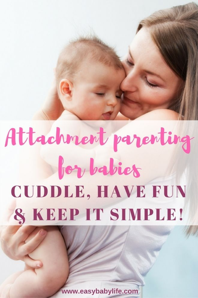 Attachment Parenting Baby   attachment parenting sleep   positive parenting   babywearing