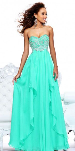 2014 Handmade Sequins Long Wedding Party Gown Formal Ball Evening Prom Dresses