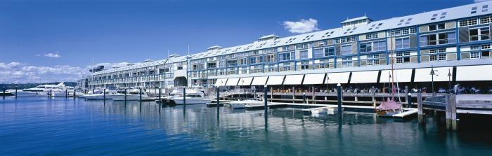 BLUE Sydney - A Taj Hotel