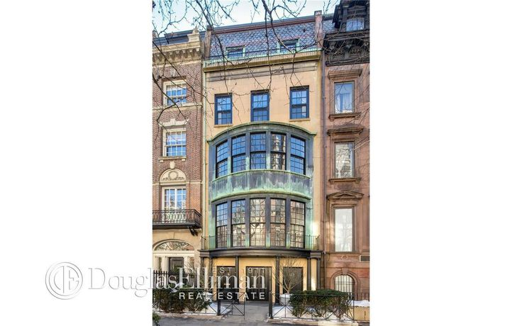 Http Streeteasy Com Building  East  Street New York B