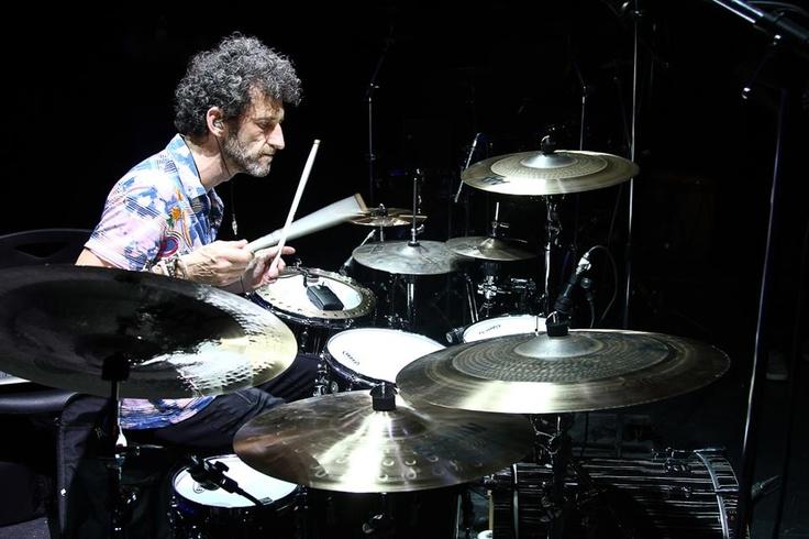 Jojo Mayer, Sonor Drums