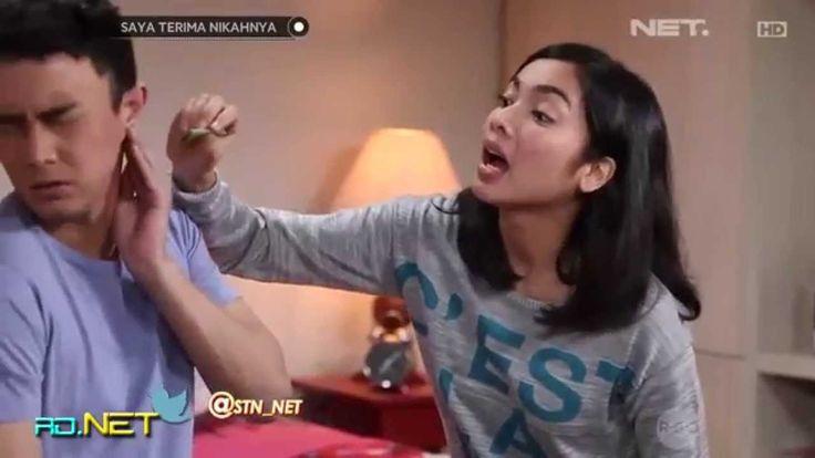 Saya Terima Nikahnya   Net TV TERBARU - Episode 21 - FULL HD