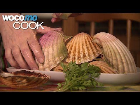Galicia - Reino de Galicia: Galicia - For All who Love Seafood in the world (S...
