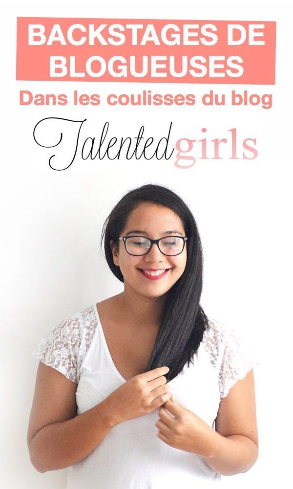 Backstages de blogueuses : dans les coulisses du blog Talented Girls // Blogschool.fr, c'est aussi des vidéos behind the scenes pour aller découvrir les coulisses de nos blogs chouchous et les secrets de leurs créatrices ! Pour commencer, à nous de nous présenter et de te dévoiler les secrets et astuces de notre quotidien de blogueuses ! Pour découvrir les backstages du blog Talented Girls, inscris-toi vite : www.blogschool.fr