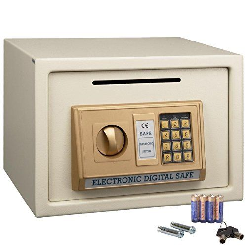 14' Digital Depository Drop Cash Safe Box Gun Jewelry Home Hotel Security Lock - http://safescenter.com/14-digital-depository-drop-cash-safe-box-gun-jewelry-home-hotel-security-lock/