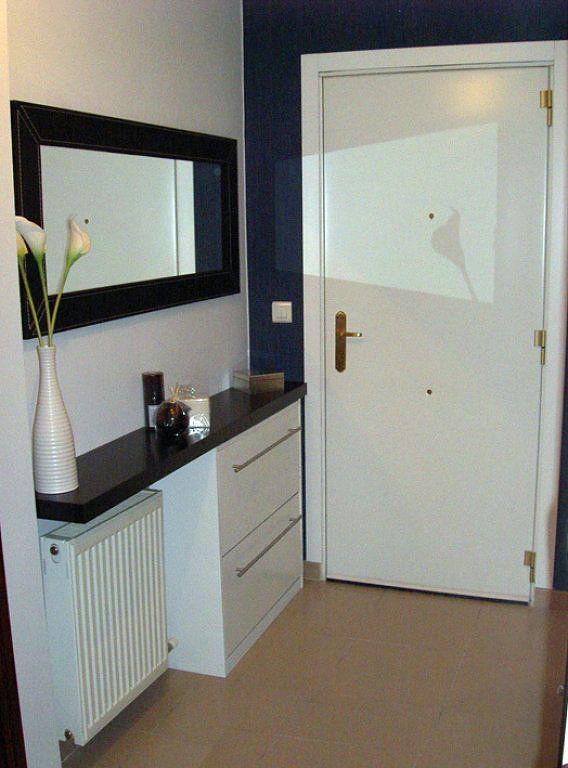 Me Ensenais Vuestros Recibidores Ikea Porfi Necesito Ideas - Muebles-recibidores-pequeos