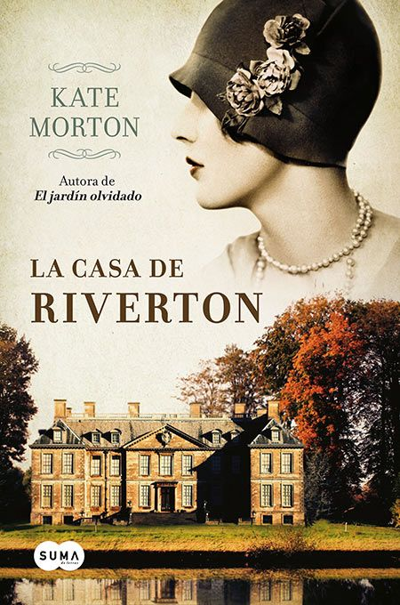 La casa de Riverton Epub - http://todoepub.es/book/la-casa-de-riverton/ #epub #books #libros #ebooks
