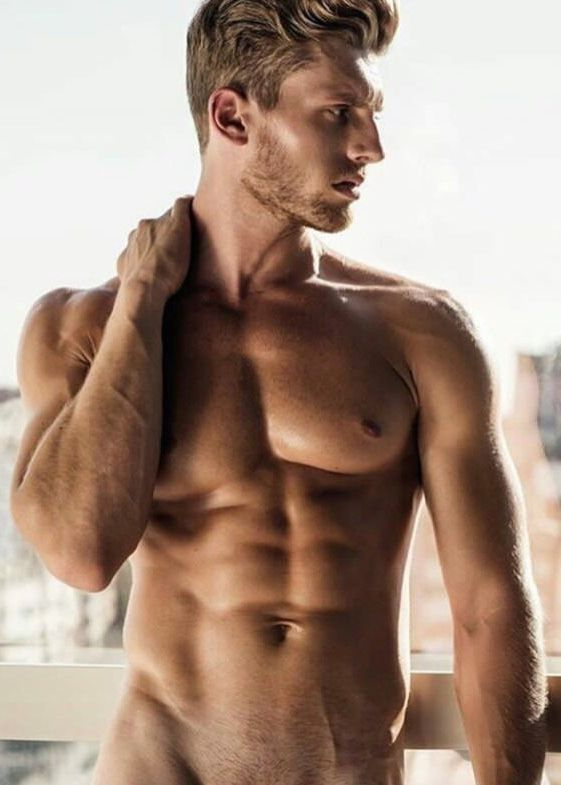 Male Model, Good Looking, Beautiful Man, Guy, Handsome -7792