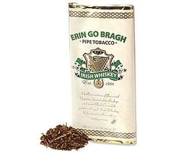 Erin Go Bragh Pipe Tobacco - 1.5-Ounces Pouch