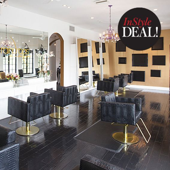 Best Salons In Los Angeles: 2014 Beauty Black Book Is Here! Find Out The Best Salons