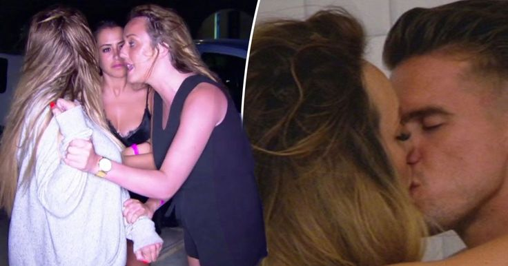 Geordie Shore's most shocking moments: Scotty T's...: Geordie Shore's most shocking moments: Scotty T's awkward threesome,… #GeordieShore