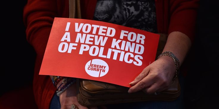 With his first act as Labour leader being to attend a rally for the refugee crisis, it is clear that Jeremy Corbyn has struck a chord with those among us who dislike the selfish politics Britain has pursued and want something better for our country.